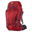 Gregory Deva 60 Backpack Women M ruby red